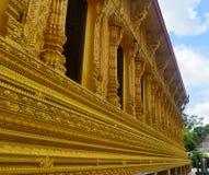 Wat Phra Si Arn Stock Image
