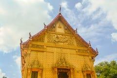 Wat Phra Si Arn Royalty Free Stock Photos