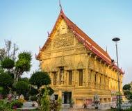 Wat Phra Si Arn Stock Photography