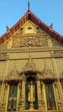 Wat Phra Si Arn Royalty Free Stock Image