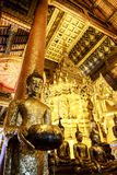 Wat Phra That Si Chom Thong. Si Chom Thong temple in Chiang Mai Thailand Royalty Free Stock Photos