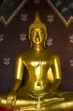 Wat Phra Si Ratana Mahathat Obrazy Royalty Free