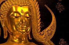 Wat Phra Si Ratana Mahathat Obraz Royalty Free