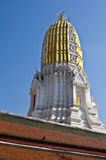 Wat Phra Si Ratana Mahathat Royalty Free Stock Photography