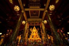 Wat Phra Si Rattana Mahathat. Stockfoto