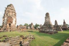 Wat Phra Si Rattana Mahathat Stockfoto