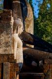 Wat Phra Si Rattana Mahathat - Chaliang en el parque histórico del Si Satchanalai en Sukhothai, Tailandia Imagen de archivo libre de regalías