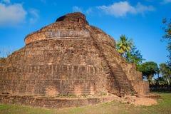 Wat Phra Si Rattana Mahathat - Chaliang at Si Satchanalai Historical Park, a UNESCO World Heritage Site in Sukhothai, Thailand Royalty Free Stock Photos