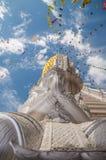 Wat Phra Si Rattana Mahathat Phitsanulok in Tailandia Immagine Stock