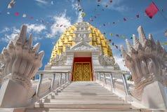 Wat Phra Si Rattana Mahathat Phitsanulok in Thailand Lizenzfreie Stockfotos