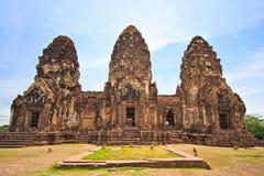 Wat Phra Si Rattana Mahathat, Thailand Stock Photos