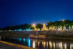 Wat Phra Si Rattana Mahathat Woramahawihan Images stock