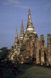 Wat Phra Si Sanphet Royalty Free Stock Image