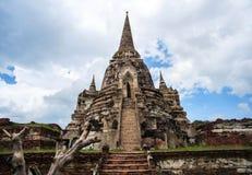 Wat Phra SI Sanphet Photographie stock libre de droits