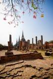 Wat Phra Si Sanphet fotos de archivo libres de regalías