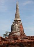 Wat Phra Si Sanphet Stock Images