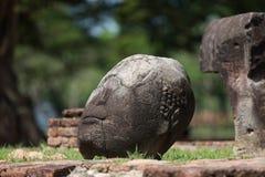 Wat Phra Si Sanphet beautiful temple Stock Images