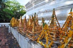 Wat Phra That Si Song Rak Loei Royalty Free Stock Image