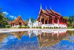 Wat Phra Sing Royalty Free Stock Image