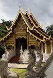 Wat Phra Singh Images stock