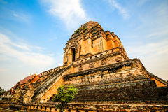Wat Phra Singh Stock Photography