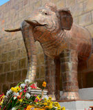 Wat Phra Singh, Chiang Mai, Thaïlande photos libres de droits