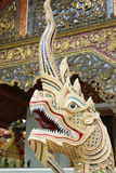 Wat Phra Singh in Chiang Mai, Thailand Royalty Free Stock Image
