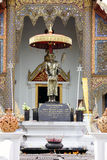 Wat Phra Singh in Chiang Mai, Thailand Stock Photos