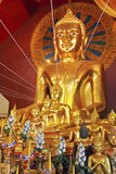 Wat Phra Singh in Chiang Mai, Thailand Royalty Free Stock Photography