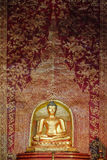 Wat Phra Singh Royalty Free Stock Images