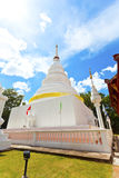 Wat Phra Singh temple in Thailand Royalty Free Stock Photo