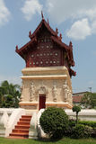 Wat Phra Singh, Thailand royalty free stock photo