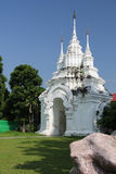 Wat Phra Singh, Thailand royalty free stock images