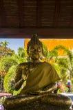 Wat Phra Singh Woramahaviharn. Buddhist temple in Chiang Mai, Thailand. Wat Phra Singh is perhaps the second most venerated temple in Chiang Mai after Wat Phra Stock Photos