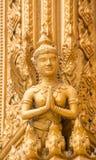 Wat Phra Sri Arn Ratchaburi Stock Photo