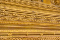Wat Phra Sri Arn Ratchaburi Royalty Free Stock Image