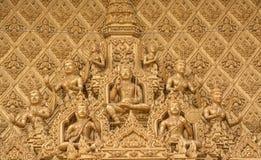 Wat Phra Sri Arn Ratchaburi Stock Photography