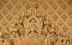 Wat Phra Sri Arn Ratchaburi Stock Photos