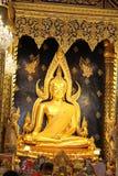 Wat Phra Sri Ratana Mahathat Woramahawihan photos libres de droits