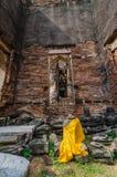 Wat Phra Sri Rattana Mahathat Fotografia Stock
