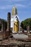 Wat Phra Sri Rattana Mahathat Zdjęcie Stock