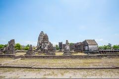 Wat phra sri rattana mahathat Stock Photos