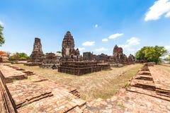 Wat Phra Sri Rattana Mahathat Historical park Stock Images
