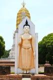Wat Phra Sri Rattana Mahathat Temple Stock Photos