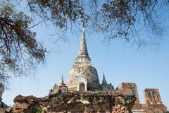 Wat Phra Sri Sanphet Imagen de archivo libre de regalías