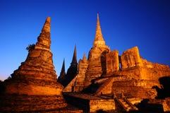 Free Wat Phra Sri Sanphet, Ayutthaya, Thailand Royalty Free Stock Photo - 40427385