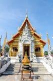 Wat Phra That Su Thon Mongkhon Khiri Samakkhi Stock Image