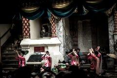 Wat Phra Ten Doi Suthep obrazy stock