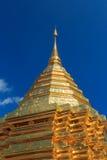 Wat Phra Thad Doi Suthep Lizenzfreie Stockfotos