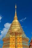 Wat Phra Thad Doi Suthep Foto de archivo